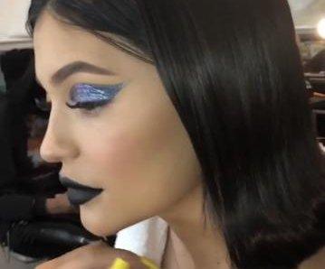 Kylie Jenner to launch makeup collection inspired by Stormi