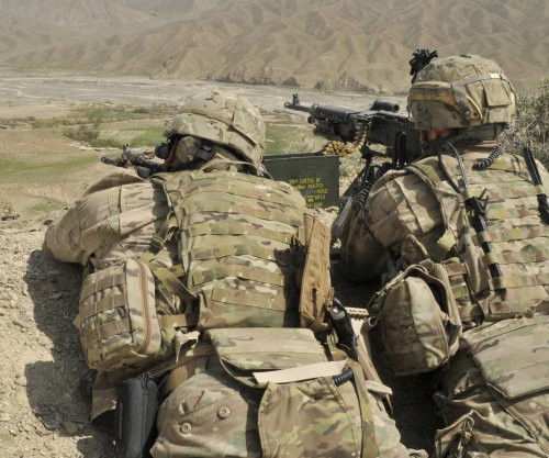 U.S. service member killed, two injured in Afghanistan insider attack