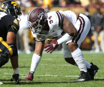 Mississippi State DL Jeffery Simmons suffers ACL injury during draft workout
