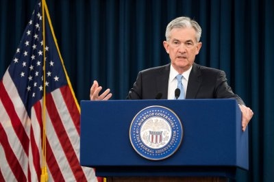 Federal Reserve leaves rates unchanged