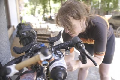 Watch:-Scottish-woman-breaks-record-for-riding-bike-around-the-world