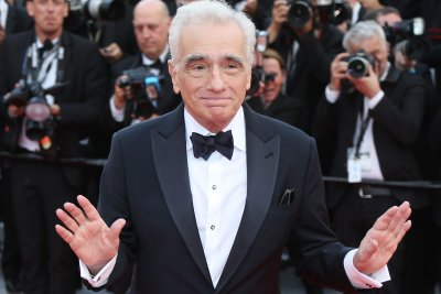 Martin Scorsese's 'The Irishman' to open New York Film Festival