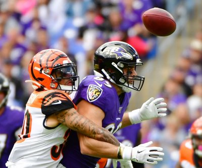 Fantasy football: Week 7 tight end rankings
