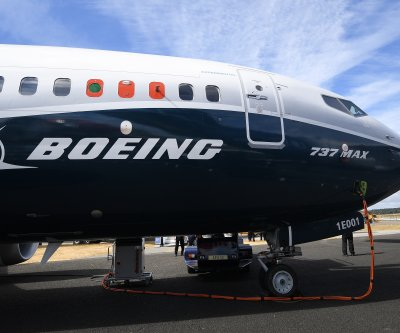 Airlines order 60 737 Max airliners from Boeing at Dubai show