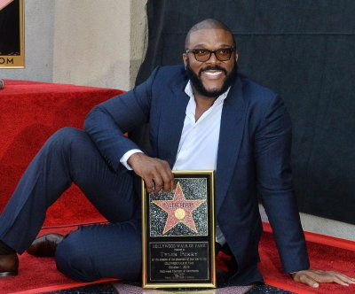 Tyler Perry film 'A Fall from Grace' coming to Netflix