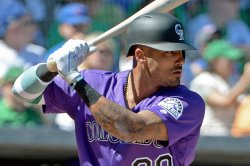 Rockies' Ian Desmond opts out of second straight season due to COVID-19