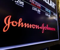 Johnson & Johnson reports $100 million in sales of COVID-19 vaccine
