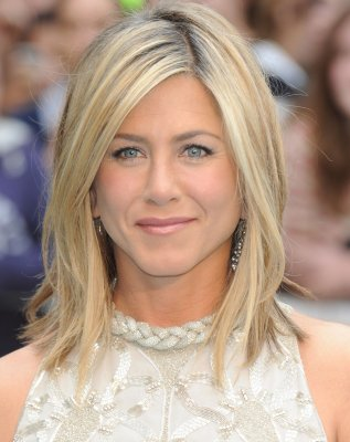 Votes are in: Aniston hottest of 'em all