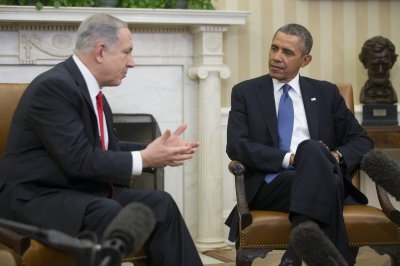 Obama to meet with Ukrainian prime minister on crisis