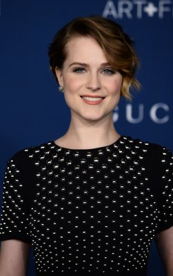 Actress Evan Rachel Wood sued for $30 million in breach of contract claim