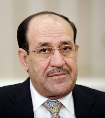 Iraqi PM Maliki calls for unity in the face of ISIS crisis