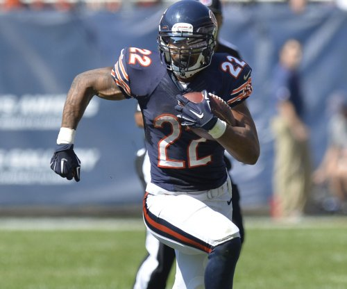 Matt Forte injury may slow Bears' progress