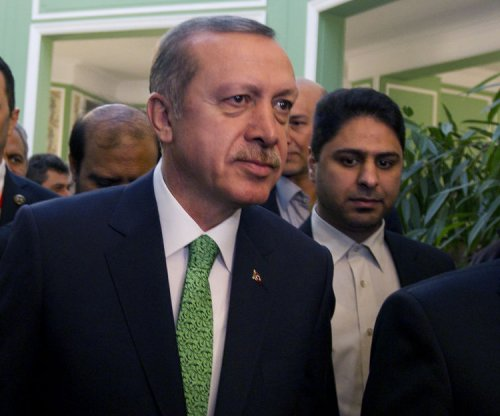 Turkish president won't change anti-terror laws for visa deal with EU