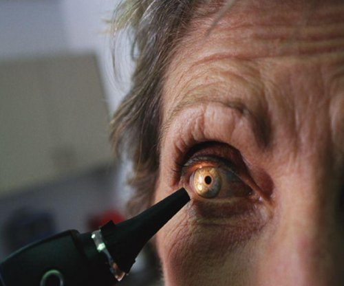FDA approves eye implant for aging boomers
