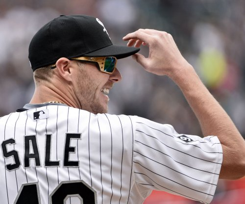 Chicago White Sox hearing flurry of Chris Sale offers