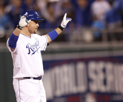 Oakland Athletic's Billy Butler hurt in altercation with teammate