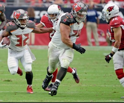 Tampa Bay Buccaneers hand San Francisco 49ers sixth straight loss