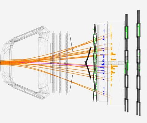 Scientists recreate space particle collisions inside Large Hadron Collider