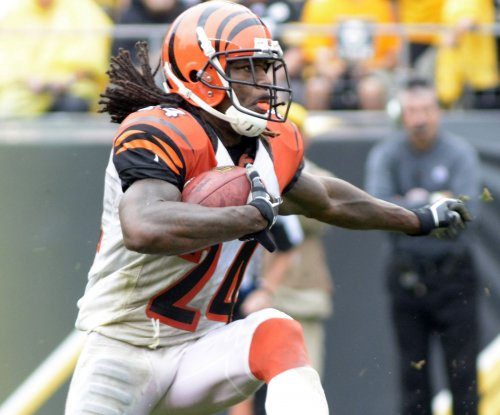 Cincinnati Bengals support Adam 'Pacman' Jones after arrest