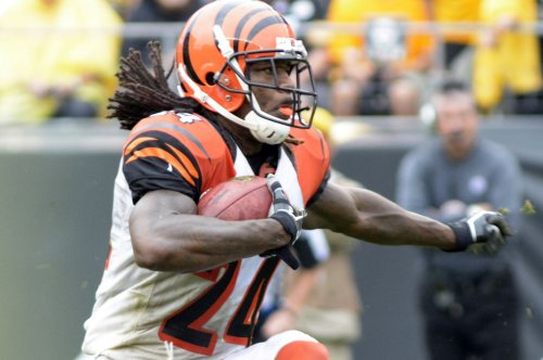 Cincinnati Bengals support Adam 'Pacman' Jones after arrest