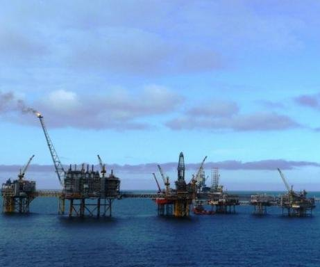 Norway leading oil production gains in Western Europe, industry report finds