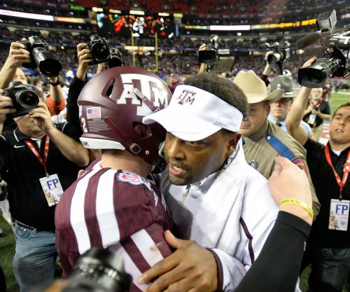 Texas A&M Aggies regent calls for coach Kevin Sumlin's firing following loss to UCLA Bruins