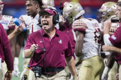 Jimbo Fisher remains non-committal on Texas A&M Aggies head coach job