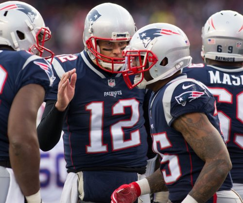 New England Patriots glad for No. 1 seed, week off