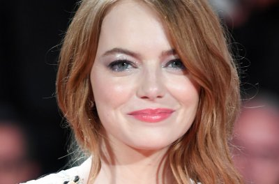Emma Stone discusses lifelong struggle with anxiety