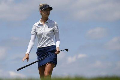 LPGA cancels 2 Asian golf tournaments due to coronavirus