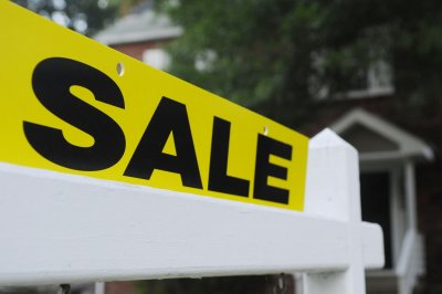 Sales of existing homes in U.S. rise by record 24.7%