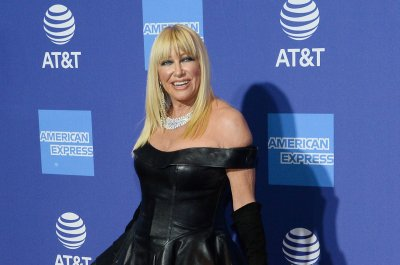 Famous birthdays for Oct. 16: Suzanne Somers, Naomi Osaka