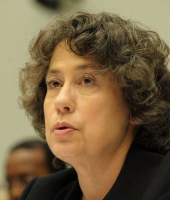 Homeowner relief critical, Bair says