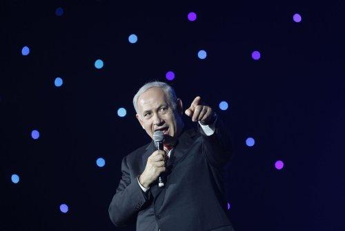 Netanyahu: Iran sanctions not working