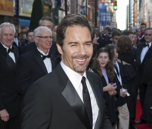 Eric McCormack to star in TNT pilot