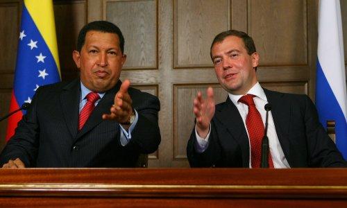 Venezuela: Hugo Chavez misses inauguration