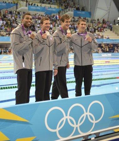 Sunday's Olympic Highlights