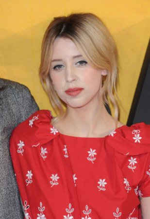 BBC broadcaster Peaches Geldof, daughter of Bob Geldof, dies at 25