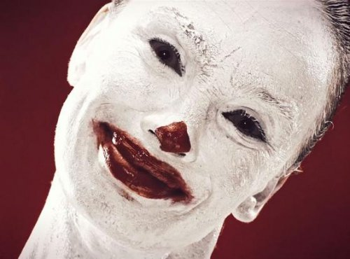 Clown club: 'American Horror Story' makes people afraid of us