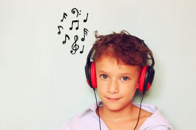 Childhood depression may be lessened with music therapy, study finds