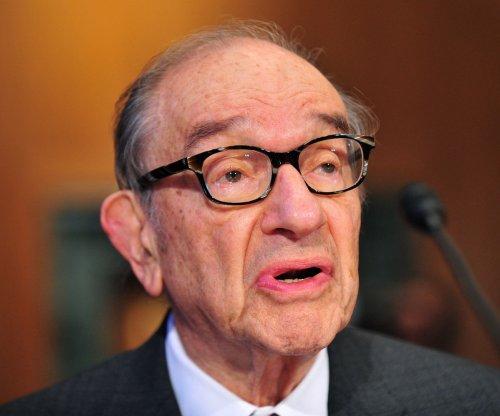 Alan Greenspan predicts Greek exit from eurozone inevitable