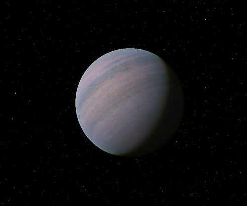 Scientists: Nearby Earth-like planet isn't just 'noise'