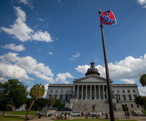 Ku Klux Klan planning South Carolina Statehouse rally over Confederate flag
