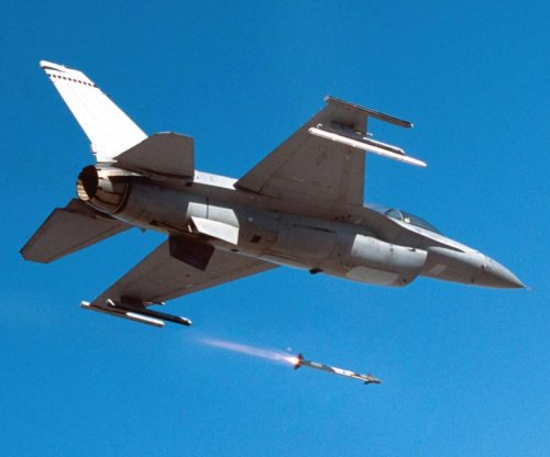 Air-launched Sidewinder tested as ground-based weapon