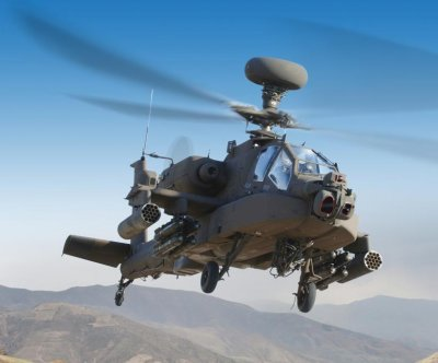 LONGBOW fire control radar for India's Apache helos