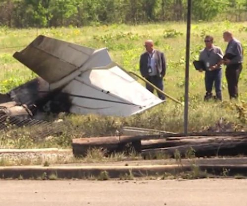One dead, one injured in Arkansas plane crash