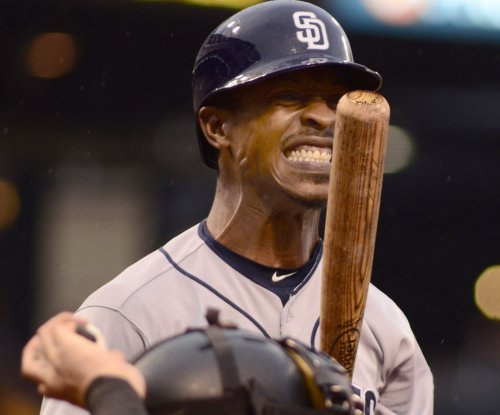 Toronto Blue Jays acquire San Diego Padres OF Melvin Upton