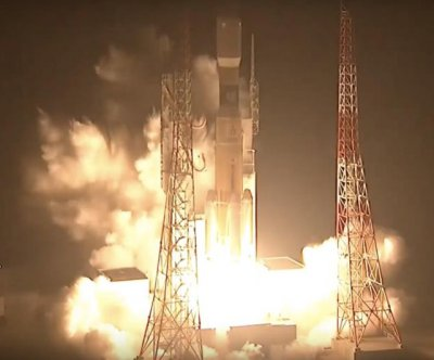 Japan launches space trash collector to ISS