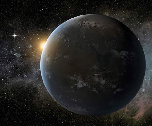 Astronomer looks for alien life in Wolf 1061 system