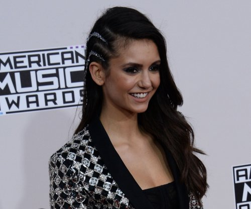 Nina Dobrev will return for 'The Vampire Diaries' finale
